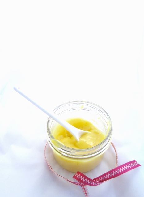 Lemon Curd | Lingonberry Jam